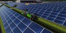 We <3 Solar / Why we <3 solar!