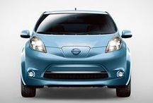 Electric Cars! / All about Electric Cars!