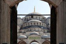 İstanbul / Camiler
