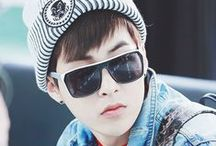 EXO Xiumin [Kim Min Seok]