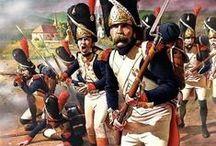 Historical & Military Art