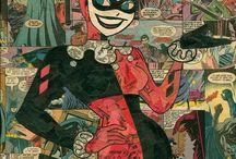 Comic / MARVEL & DC X-Man Universe Batman Universe Superman Universe Avenger Universe