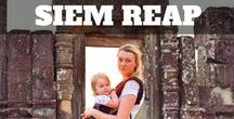 Siem Reap with a Baby / Travelling to Siem Reap with a baby