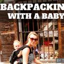 Backpacking With A Baby / For us, backpacking with a baby is about a prolonged period away on a budget. The time allows us to get off the beaten track and experience a culture. Having the backpack gives us freedom to move around to a variety of places using different modes of transport and it is independent so we get what we want of the trip. We are always looking for more backpacking with a baby inspiration!
