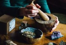 Herbs & tinctures