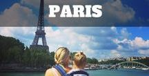 Paris with Kids / Inspiration for travelling to Paris with kids by Travel Mad Mum