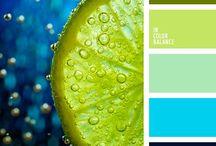 Colours ⚫️⚪️