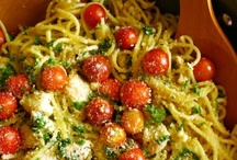 yummy savory food ideas*