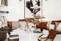 interiors / by Jo Plum