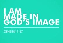 ♣ Pòster Cristians / Escritos e imagenes sobre la Bíblia y la creencia Cristiana.