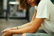♣ Woman Style / Complementos, Ropa, Zapatos, Bolsos, Pendientes, Fulares, Conjuntos, Peinados, Trenzas... En resumen: toda la moda que me gusta i que me gustaria llevar.