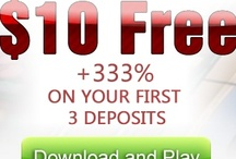WFCasino / Exclusive Casino,Sportsbook and Poker Promotions