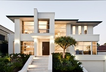 New Homes Gallery / Award winning new home designs and South Australia's most awarded custom home builder.