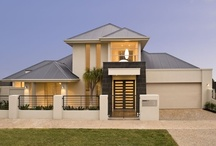 Display Home Gallery / Award winning new home & renovation and addition designs. South Australia's most awarded custom home builder.