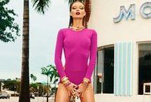 Resort & Beachwear