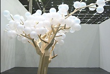 Cotton Paper Candy Planes / Board for DECO3850 Group  / by Hanz Barroga