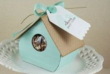 Boxed & Wrapped / Creative packaging your way! / by Karen Marie