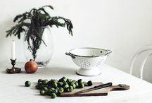 E N A M E L / Inspiration photos for lovers of Falcon enamel mugs, cups, plates, bake sets, and all the rest!