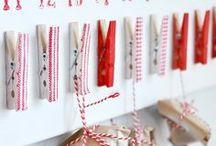 Calendari advent/Christmas Calendar