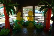 Holiday and Events / Holiday and Event decorations by Balloon Notes & Flowers for today