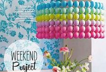 DIY Fun! / DIY projects