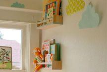 Future Child / My Future Child's room ideas