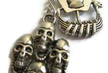 Vikings & medieval nordic accessories / Just some Vikings stuff...