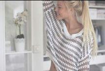 Clothing / Things I want