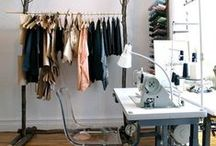 My home - sewing room