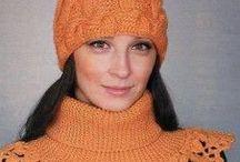 Вязание crochet   knitting / Красивые вязаные вещи. Beautiful crochet and knitting  Сайт  http://razpetelka.ru/