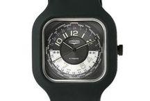 Cafepress custom watches, design by Luca Oleastri