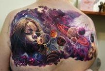 Ink / by Natalie Diaz