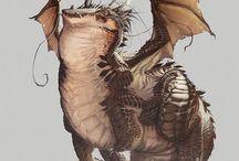 Creatures / Monsters