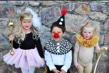 Halloween / Kids Lifestyle