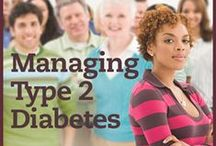 Tools for Living Diabetes / Products and tips for living with and managing diabetes!