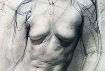 Figure Study/Drawing