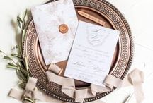 Ellis Wedding Invitations