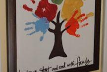 Children's creative craft / I love inspiring and encouraging my wonderful children to be creative and imaginative...