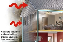 Insulate with Paint, We can Help!