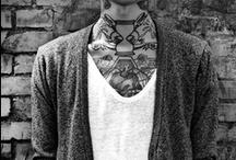 •Tattoos&Piercings