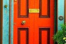 •Doors