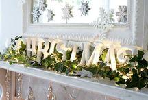 Xmas / Christmas ideas