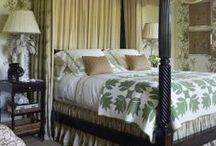 DESIGN/DIY: Bedrooms-Adult / by Missy Shaffer