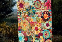 Wendy Williams  & Material Obsession / Patchwork and Quilting / by Christine Millar
