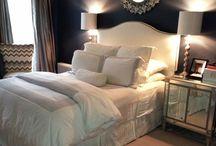 Sleepy bedrooms / Bedrooms I like