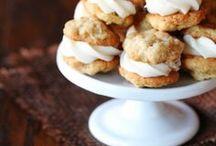 Food; Cookies