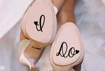 Wedding Inspiration / Encuentra la inspiración para crear el día perfecto