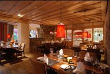 Restaurant Taverne @ Hotel Interlaken / Good food, cosy atmosphere and friendly service - come and try it out. / by Hotel Interlaken