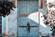 ºStep inº / Doors