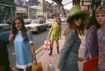 """Materiale anni 70 per  """"Bandiera Rosa"""" / materiale visivo per Bandiera rosa"""